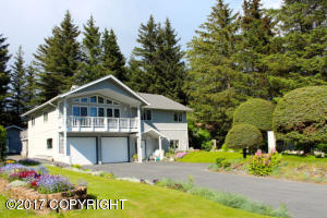 218 Bluefield Drive, Seward, AK 99664