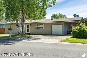 3330 W 69th Avenue, Anchorage, AK 99502