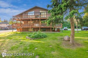 8500 Boundary Avenue, Anchorage, AK 99504