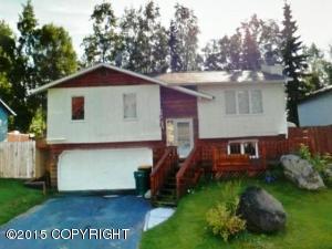 12245 Keystone Place, Eagle River, AK 99577