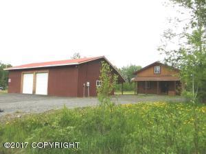 35768 Rabbit Run Road, Soldotna, AK 99669