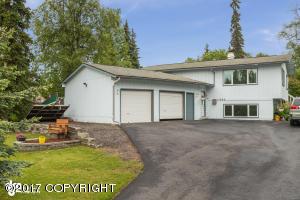 11895 Wilderness Drive, Anchorage, AK 99516