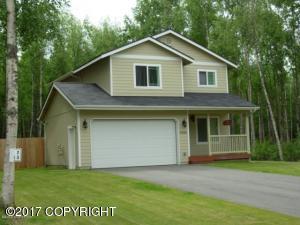3544 W Birch Meadows Road, Wasilla, AK 99654
