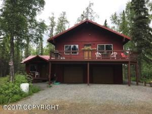 38244 Fontaine Road, Soldotna, AK 99672