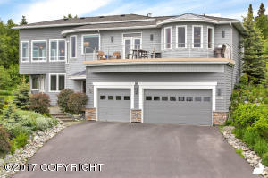 16415 Southcliff Ridge Circle, Anchorage, AK 99516