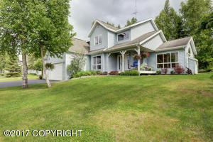 2110 Meander Drive, Anchorage, AK 99516