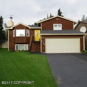 3100 Uno Circle, Anchorage, AK 99507