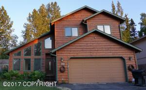 440 Peppertree Loop, Anchorage, AK 99504