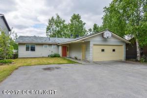 3710 Lynn Drive, Anchorage, AK 99508