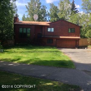 9930 Annette Circle, Eagle River, AK 99577
