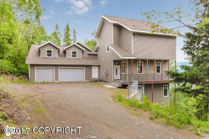 11330 Steeple Drive, Eagle River, AK 99577