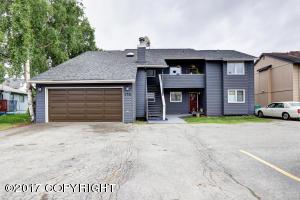 7751 Mayfair Drive, Anchorage, AK 99502