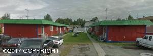 909 E 46th Court, Anchorage, AK 99503