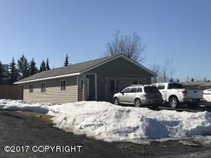 1130 Contrary Court, Anchorage, AK 99515