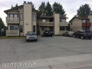 9801 Grange Drive, Anchorage, AK 99515