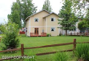8531 Brookridge Drive, Anchorage, AK 99504