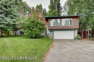 3021 Concord Lane, Anchorage, AK 99502