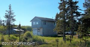 26612 Sharon Street, Anchor Point, AK 99556