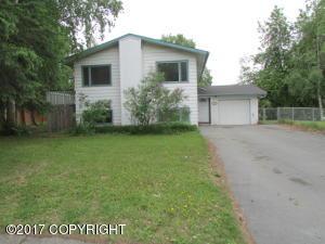 1740 Patterson Court, Anchorage, AK 99504