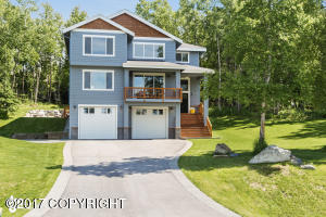 5026 Heritage Heights Drive, Anchorage, AK 99516