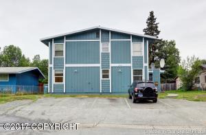 2911 W 33rd, Avenue, Anchorage, AK 99517