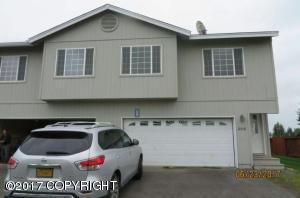 2910 Midnight Sun Court, Anchorage, AK 99507