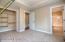 Master Bedroom w/ trey ceiling