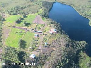 L1-2 Eden Lake, Manley Hot Springs, AK 99756