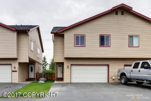 7643 Melody Commons Court, Anchorage, AK 99504