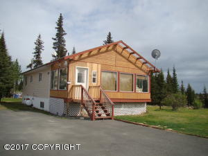 34525 N Fork Road, Anchor Point, AK 99556