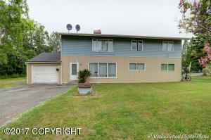 16943 Coronado Road, Eagle River, AK 99577