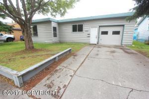 1328 Kinnikinnick Street, Anchorage, AK 99508
