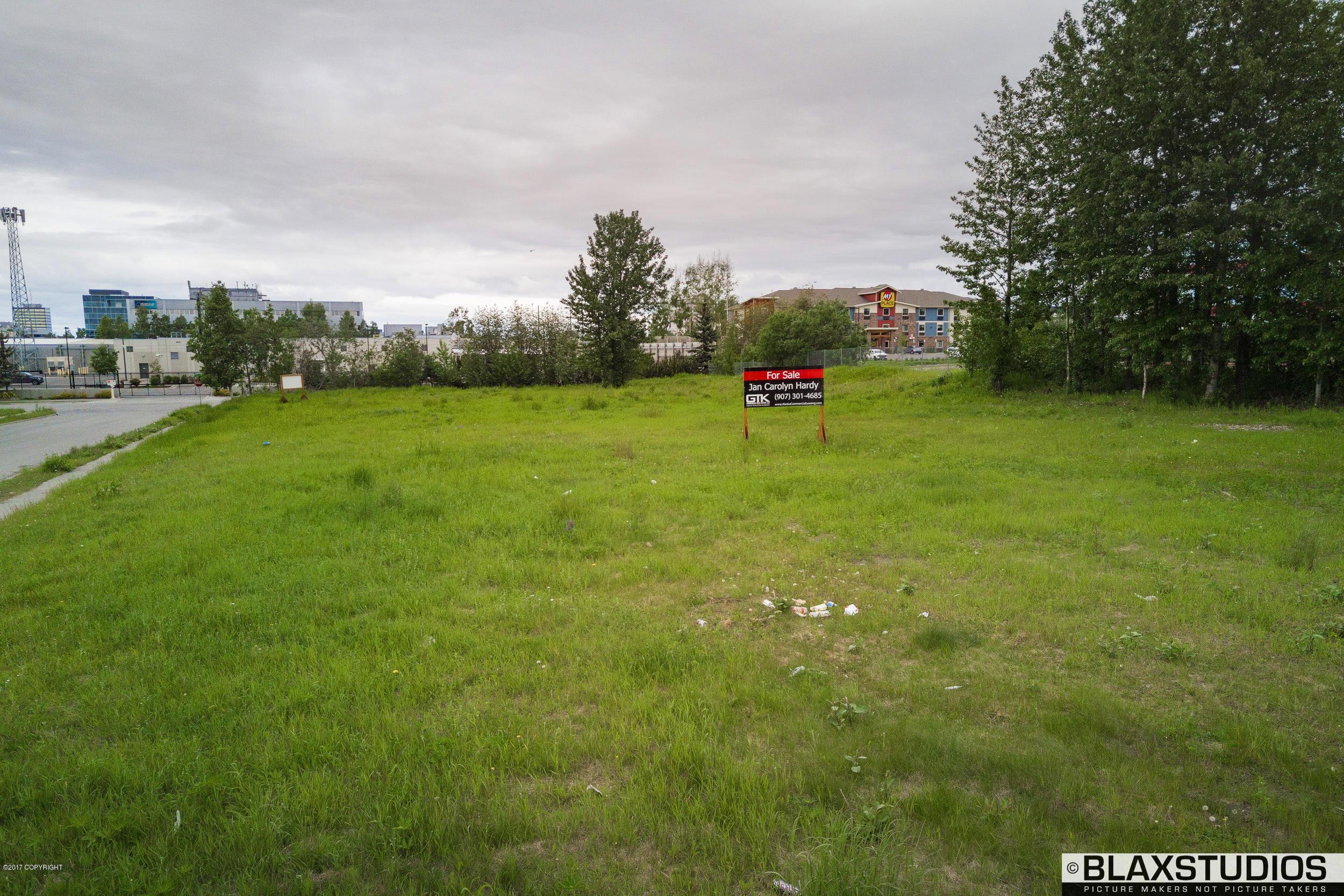 Fairbanks 000 40th Avenue cross street, Anchorage, Alaska
