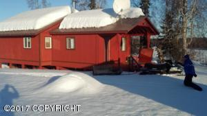 L7 B11 No Road, Shell Hills, Remote, AK 99000