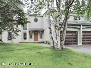 3320 Windlass Circle, Anchorage, AK 99516
