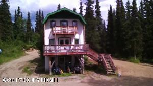 15394 N Grella Circle, Willow, AK 99688