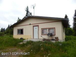 37875 Mossberry Street, Anchor Point, AK 99556