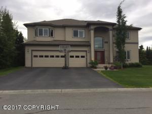 11173 Bluff Creek Circle, Anchorage, AK 99515