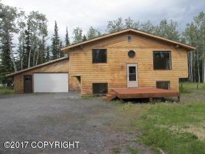 629 Tazlina Terrace, Glennallen, AK 99588