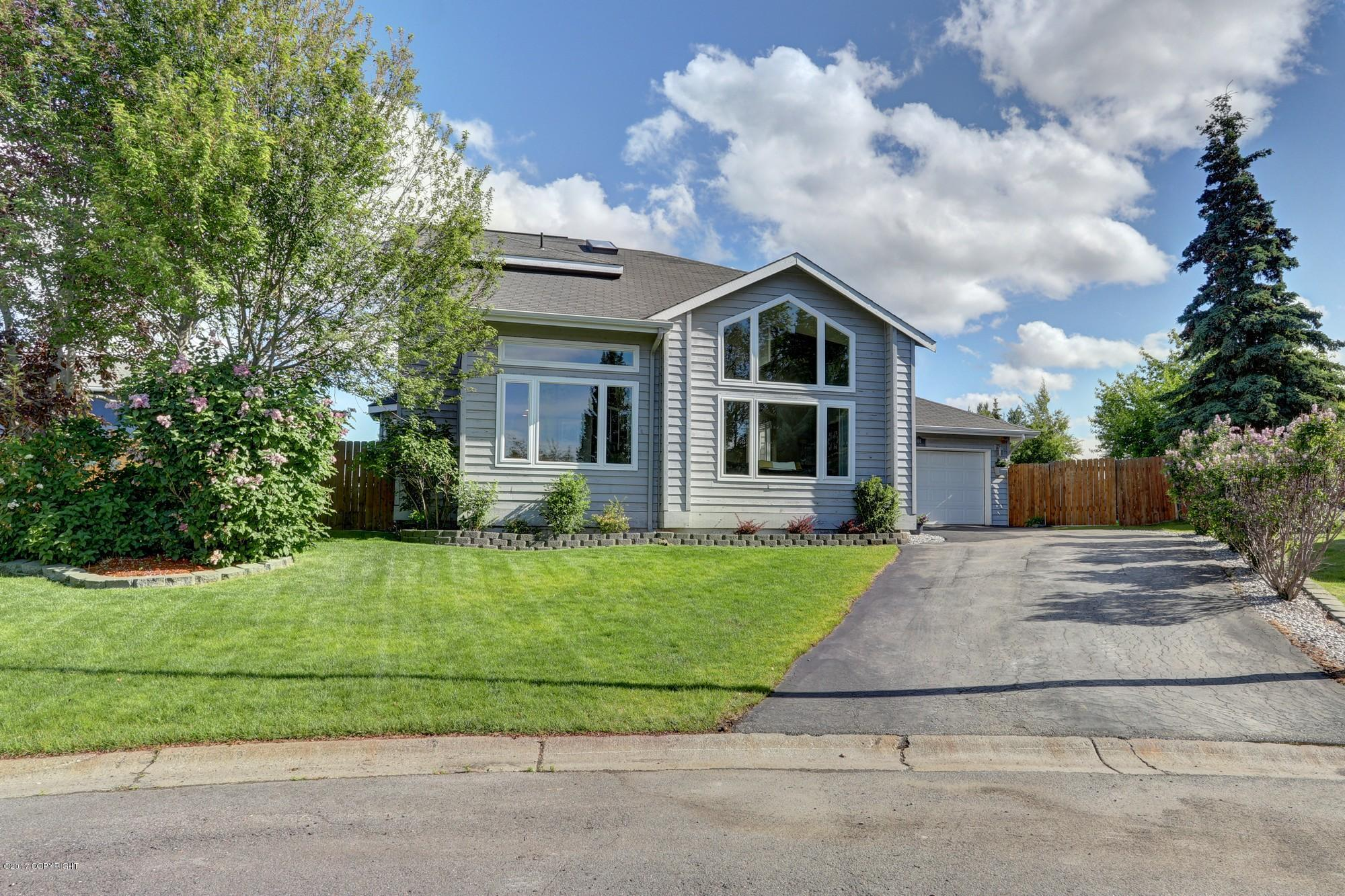 12001 Forelands Circle Anchorage  - Mehner Weiser Real Estate Real Estate