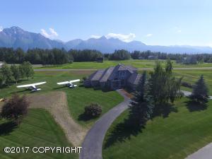 2570 S Sky Ranch Loop, Palmer, AK 99645