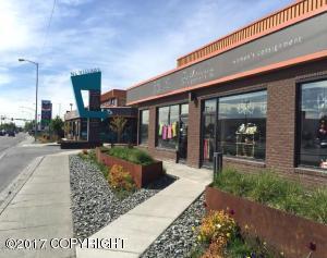 1443 W Northern Lights Boulevard, Anchorage, AK 99503
