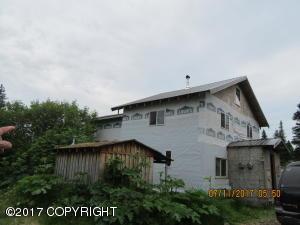 32840 Shorebird Lane, Anchor Point, AK 99556