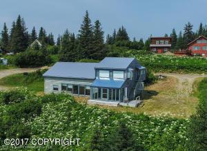 815 Glacier View Court, Homer, AK 99603