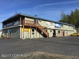1301 W Parks Highway, Wasilla, AK 99654