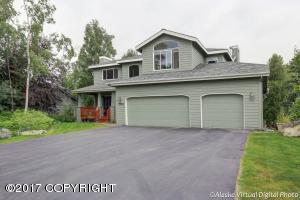 13914 Arboretum Street, Anchorage, AK 99516