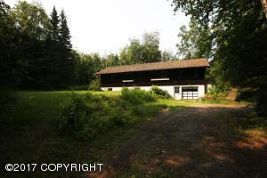13914 Savage Drive, Eagle River, AK 99577