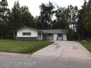 7325 Madelynne Drive, Anchorage, AK 99504