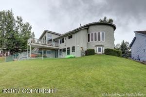 9531 Albatross Drive, Anchorage, AK 99502