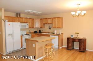 8509 Sara Lynn Place, Anchorage, AK 99502